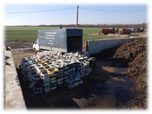 Вермикомпостирование органических отходов